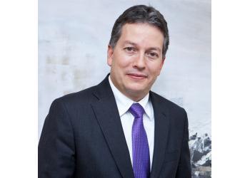 Alejandro Santamaria, Presidente para Colombia de Solunion