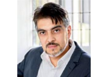 Luis Eduardo Perez Malta -Conferencista y consultor internacional. Es Director General ICM, empresa especializada en capacitación y consultoría en crédito y cobranza con presencia en 7 países