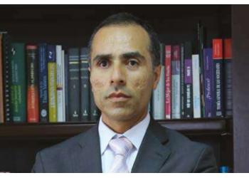 Luis Fernando Cruz Araujo - Consultor Privado Miembro de la Comisión Nacional de Crédito Agropecuario