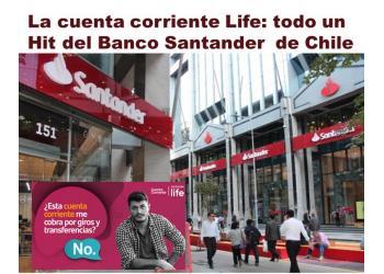 Life banco Santander