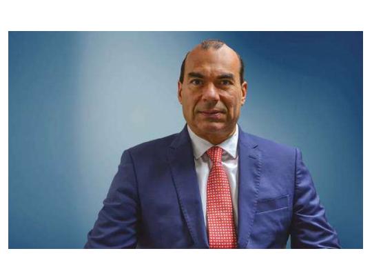 Jorge Eduardo Soto Mejía - Vicepresidente de Garantías y Riesgos Agropecuarios de Finagro