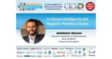 Rodrigo Rocha Ajuria